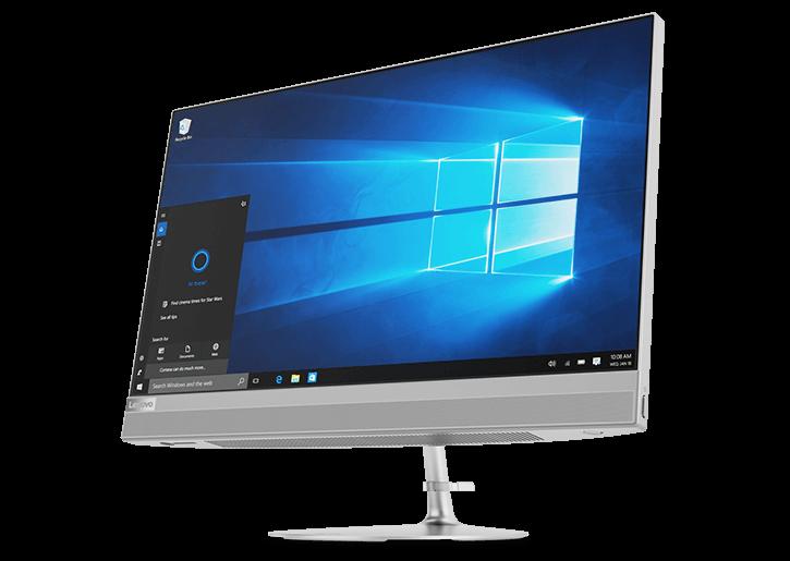 Máy tính All in one Lenovo IdeaCentre AIO 520-22IKL (F0D4002QVN)
