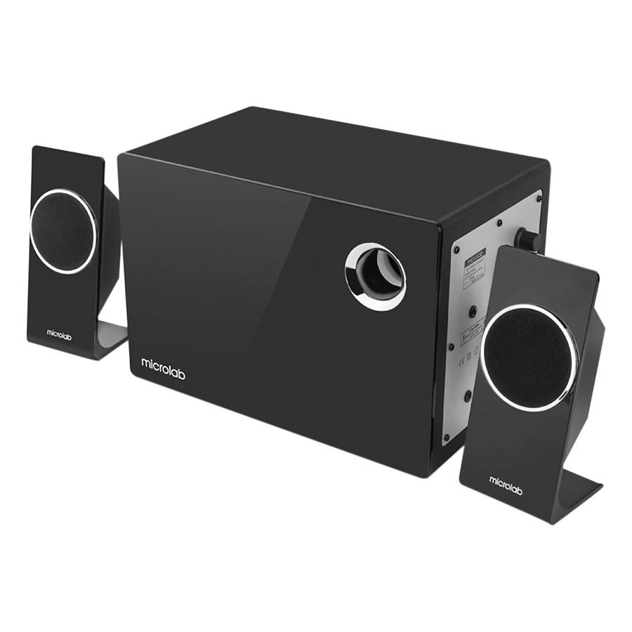 Loa Bluetooth Microlab M-660BT 2.1