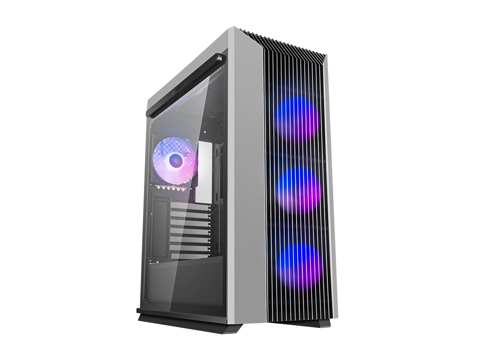 Vỏ máy tính Case Deepcool CL500