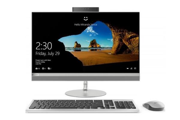 Máy tính All in One Lenovo IdeaCentre AIO 520-22IKU (F0D50087VN)