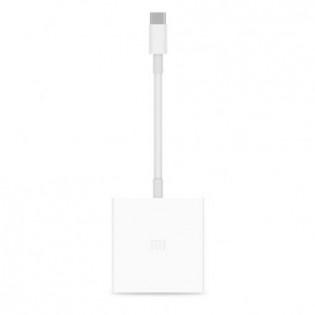 Cáp CUP4005CN (MULTI-ADAPTER) XIAOMI MI USB-C TO HDMI
