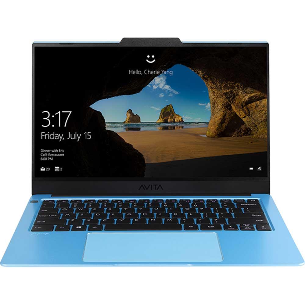 Laptop Avita Liber V14F-AB NS14A8VNF561-ABB 14inch Core i5-10210U/8GB/SSD 512GB