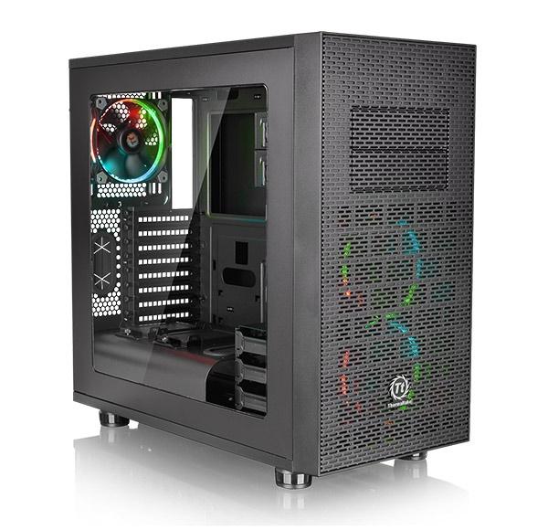 Thùng Case THERMALTAKE Core X31 RGB  (CA-1E9-00M1WN-02)