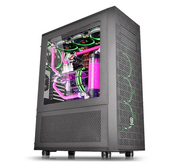 Thùng Case THERMALTAKE Core X71 (CA-1F8-00M1WN-00)