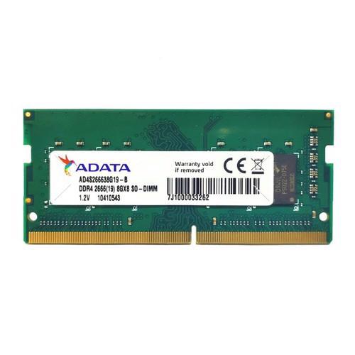 Ram Laptop Adata 8GB bus 2666
