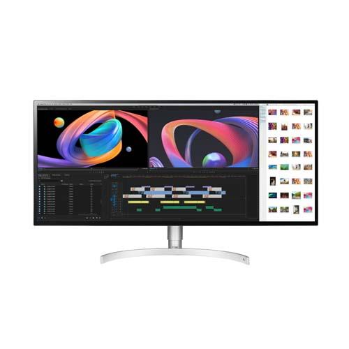 Màn hình LG 34WK95U-W UltraWide 34 inch WUHD