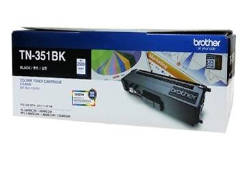 Mực in Brother TN-351BK dùng cho HLL-8xxx/MFC-L8xxx