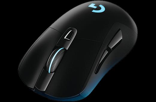 CHUỘT LOGITECH G403 Prodigy Wireless Gaming Mouse