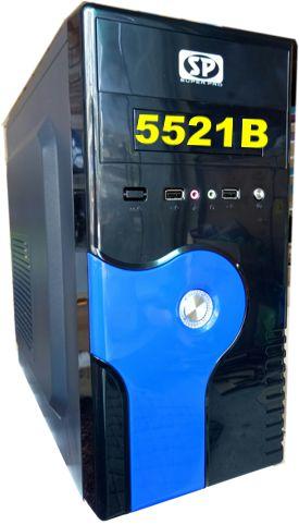 Vỏ máy vi tính SP 5521Blue