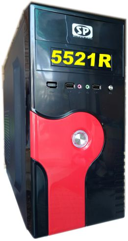 Vỏ máy vi tính SP 5521R