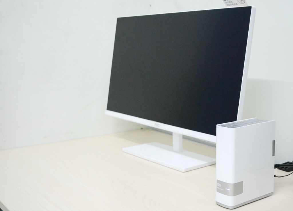 Màn hình máy tính AOC I2579V - 25-inch