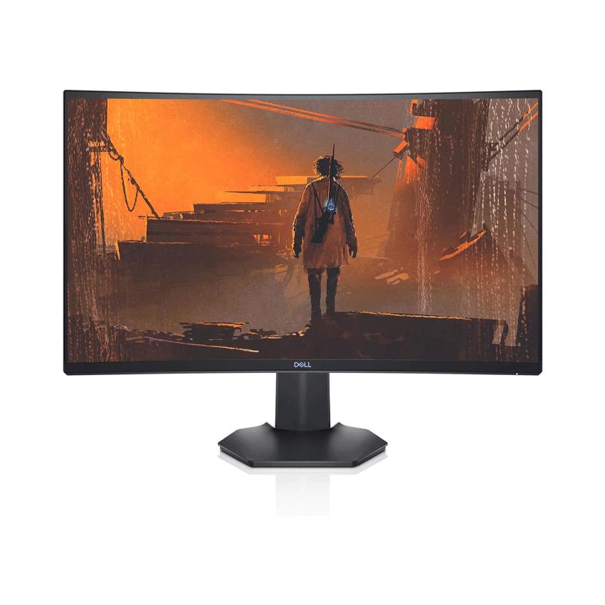 Màn hình Dell S2721HGF VA FHD 144Hz 1ms G-Sync/Freesync Gaming