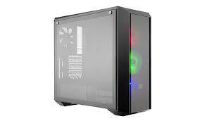 THÙNG CASE MASTERBOX PRO 5 RGB