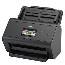 Máy scan brother ADS-2800WDesktop Document Scanner w/Wireless