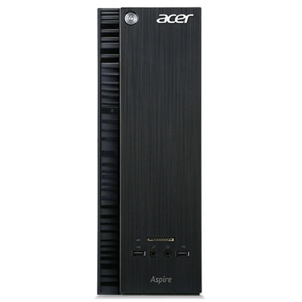 Máy bộ Acer (DT.B8ASV.006) AS XC-780 CI5-7400(4*3.00)/4G/1T7/DVDRW/HDMI/WLac/BT4.2/KB/MOUSE/ĐEN/DOS/2G_GT720