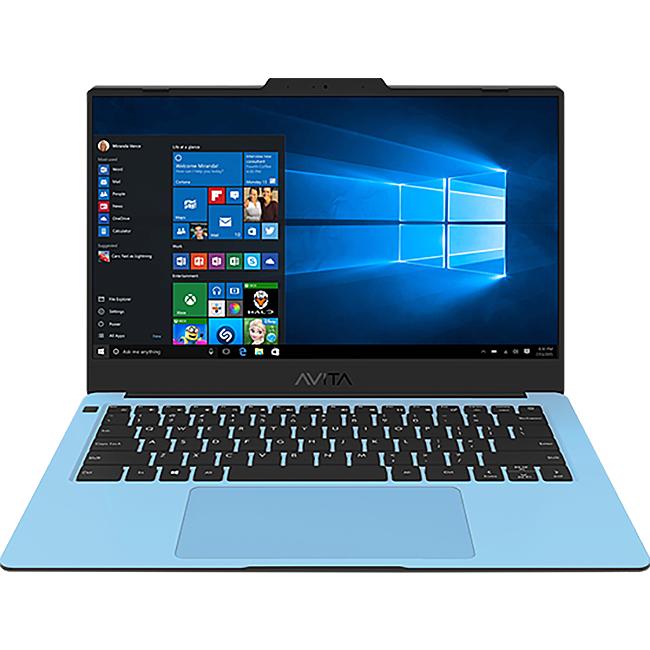Laptop Avita Liber V14N-AB AMD Ryzen 7-3700U/8GB DDR4/512GB SSD/Win 10 Home (NS14A8VNW561-ABAB)