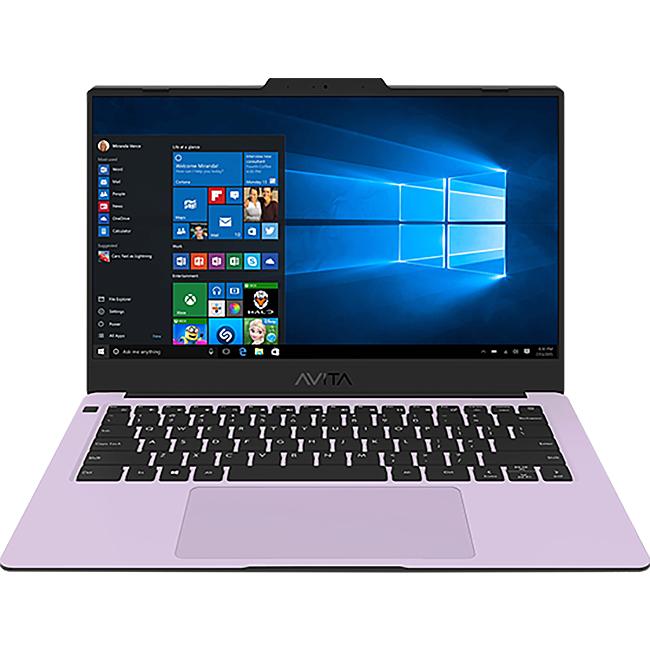 Laptop Avita Liber V14O-SL AMD Ryzen 7-3700U/8GB DDR4/512GB SSD/Win 10 Home (NS14A8VNW561-SLAB)