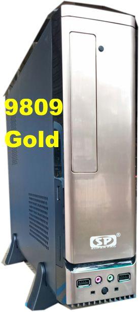 Vỏ máy vi tính mini SP 9809gold