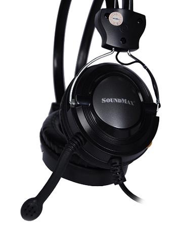Tai nghe Soundmax AH307