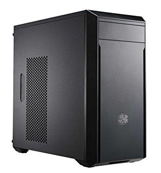 CASE cooler master BOX LITE 3 - no window