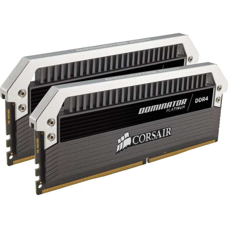 RAM CORSAIR PC DDR4 16GB Bus 3200 ( 8GB * 2) CMD16GX4M2B3200C16