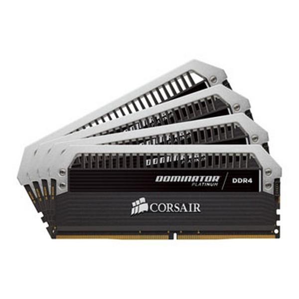 RAM PC CORSAIR 32GB Bus 3200 ( 8GB * 4 ) DDR4 DOMINATOR - CMD32GX4M4B3200C16