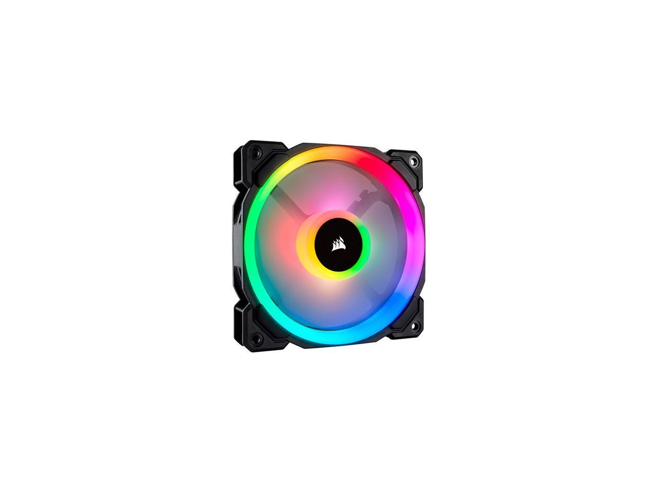 Fan Corsair LL120 RGB Singer - CO-9050071-WW