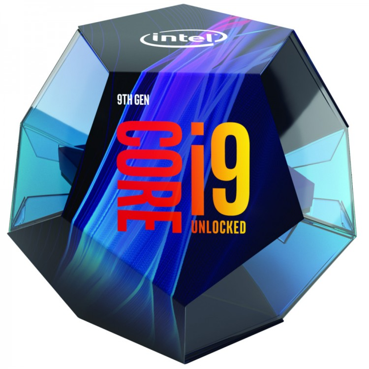 CPU Intel Core i9-9900K (3.6 Upto 5.0GHz/ 8C16T/ 16MB/ Coffee Lake)