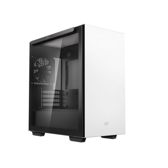 Vỏ máy tính Case Deepcool Macube 110 WH