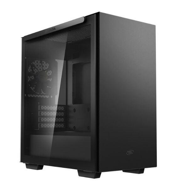 Vỏ máy tính Case Deepcool Macube 110 BK