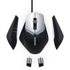 Mouse DELL Gaming AW958