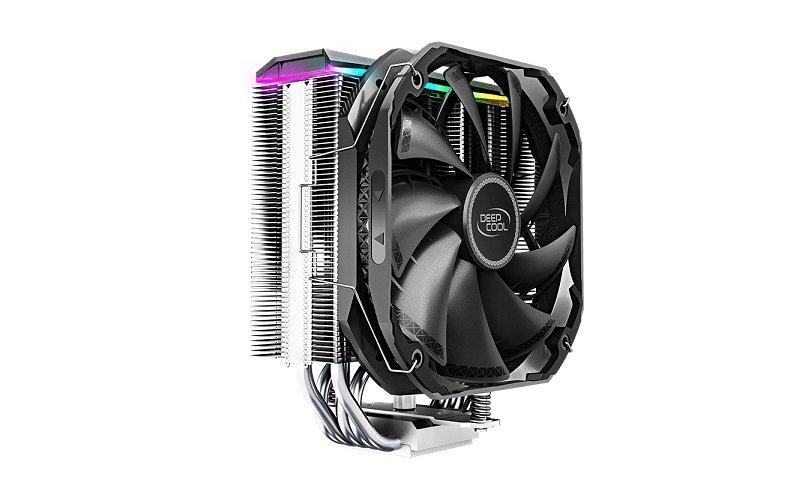 Tản nhiệt khí Deepcool AS500