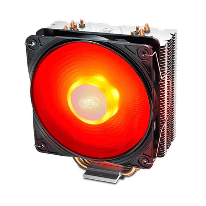 Tản Nhiệt CPU DeepCool Gammaxx 400 V2 Red