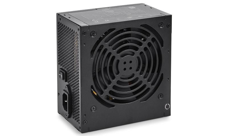 Nguồn máy tính DEEPCOOL DN450 - 450W - 80 Plus