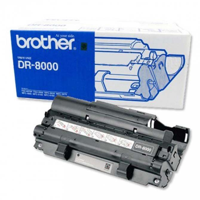 Drum Brother DR-8000 dùng cho FAX-2850/MFC-4800/9160/9180