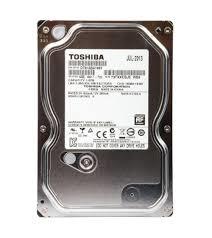 HDD Toshiba 1TB dùng cho camera - DT01ABA100V