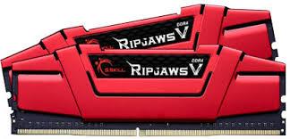 RAM PC GSKill Ripjaws DDR4 16GB Bus 2800 F4-2800C15D-16GVRB  (2X8GB)