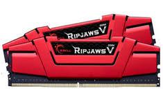 RAM PC GSKill Ripjaws DDR4 16GB Bus 3000  ( 2X8GB ) F4-3000C15D-16GVRB