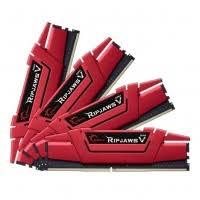 RAM PC GKILL Ripjaws  DDR4 32GB Bus 3200 (4X8GB) F4-3200C15Q-32GVR