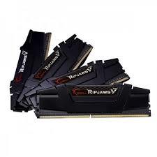 RAM PC GKILL Ripjaws DDR4 16GB Bus 3200 (4X4GB) F4-3200C16Q-16GVKB