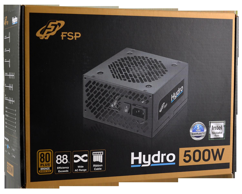 Nguồn FSP HYDRO 500W