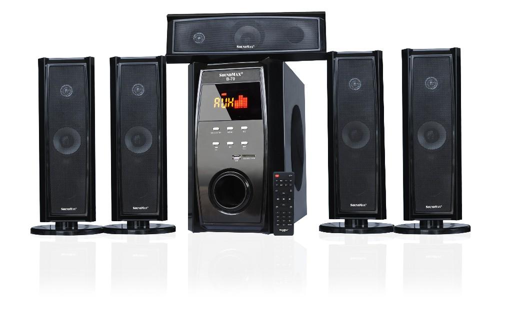 Loa Soundmax B-70