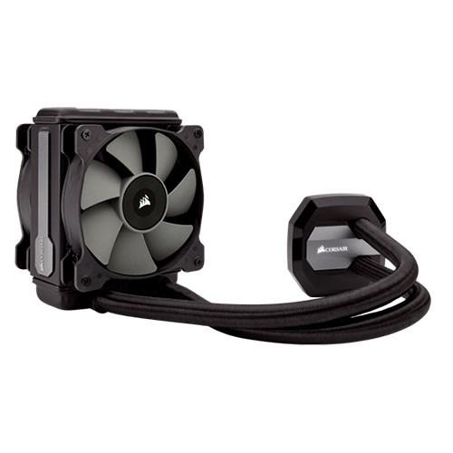 TẢN NHIỆT CORSAIR - CPU Hydro Cooler H80i V2 - 120mm - Single - CW-9060024-WW