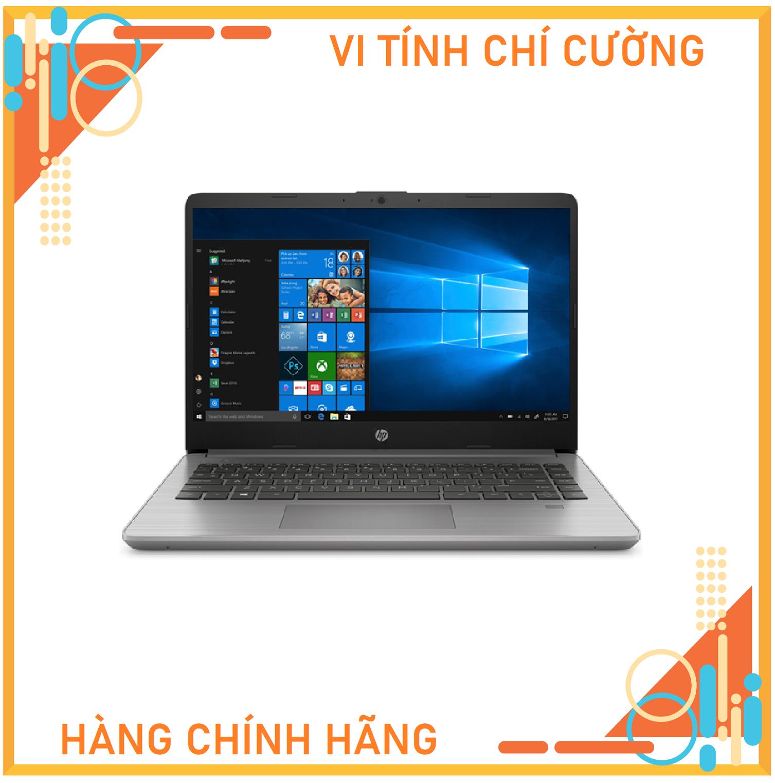 Laptop HP 340S G7 2G5C3PA (Core i5-1035G1 | 4GB | 512GB | Intel Iris Plus | 14.0 inch FHD | Win 10 | Xám)