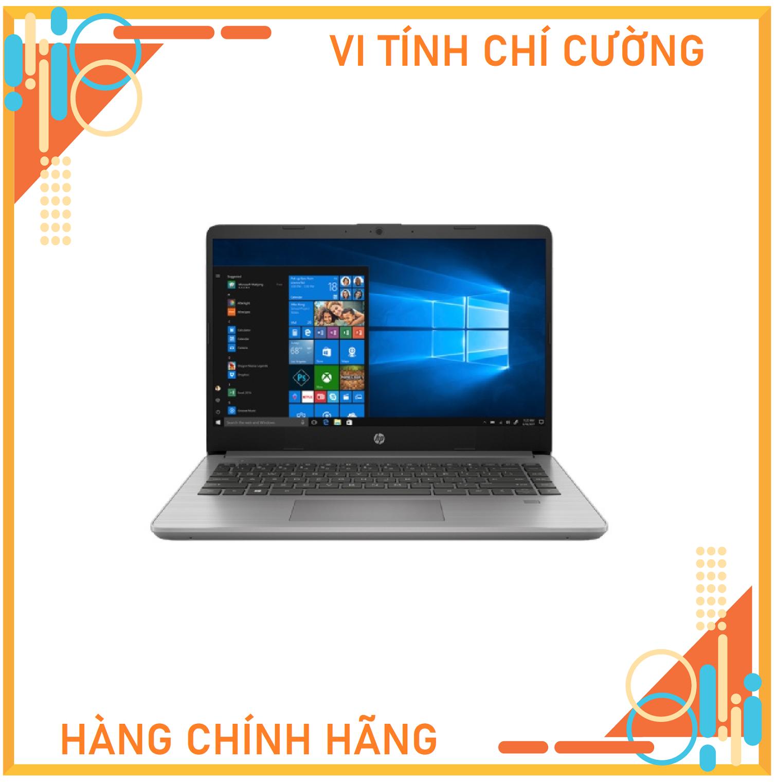 Laptop HP 340s G7 36A36PA (Core i7-1065G7 | 8GB | 256GB | Intel Iris Plus | 14.0 inch FHD | Win 10 | Xám)
