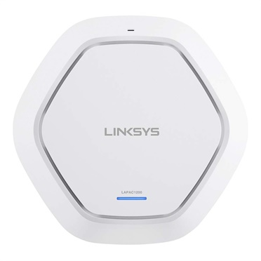 LINKSYS LAPAC1200 - AC1200 Dualband AccessPoint with PoE