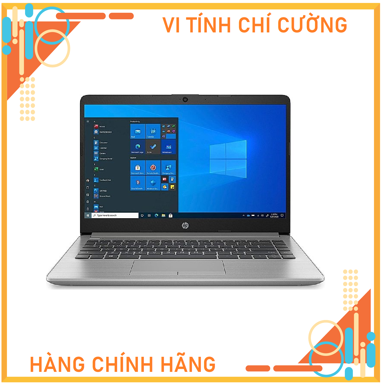 Laptop HP 240 G8 3D3H7PA i5 1135G7/8GB RAM/512GB SSD/14 FHD/FP/Win10/Bạc