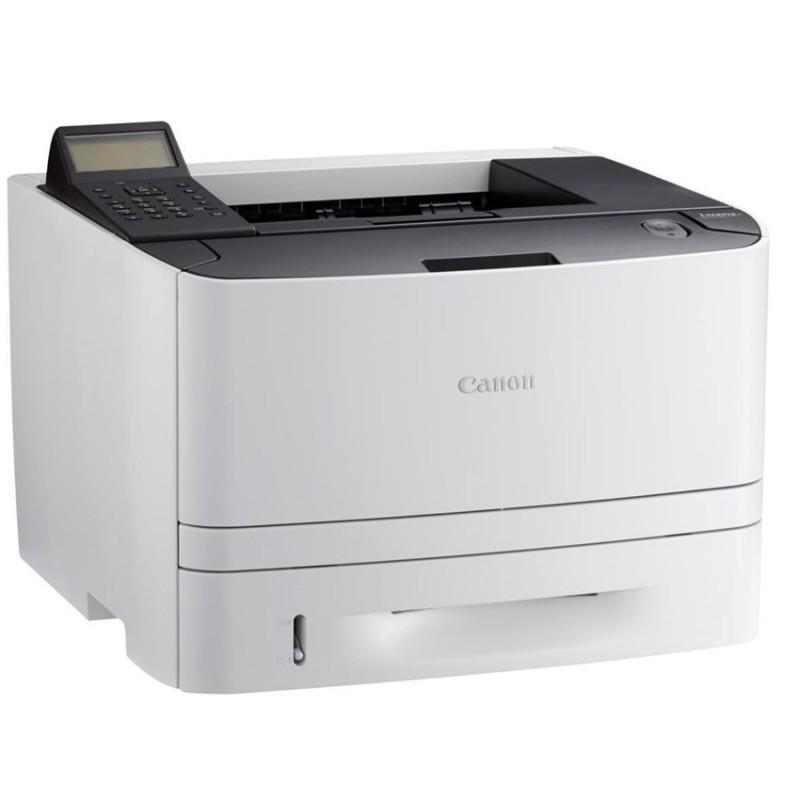 Máy in Laser Canon LBP 251DW (In, Duplex, in mạng, Wifi) A4
