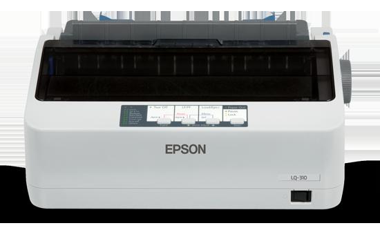 MÁY IN KIM EPSON - LQ-310 (Indonesia)