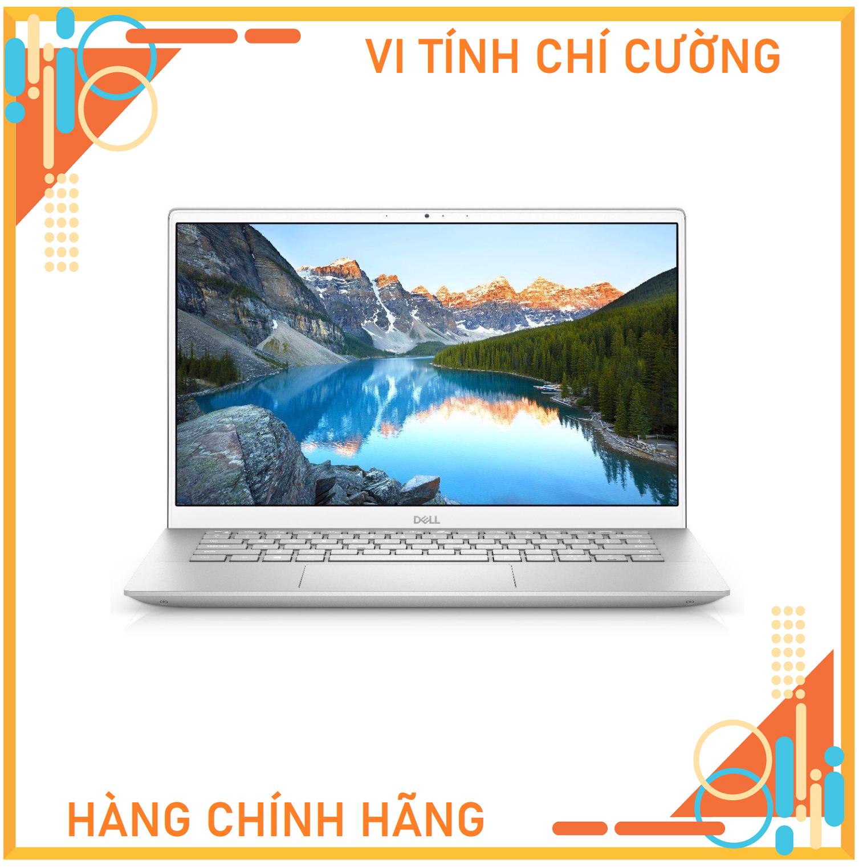 Laptop Dell Inspiron 5402 GVCNH2 i5-1135G7/4GD4/256SSD/14.0FHD/FP/3C53WHr/BẠC/W10SL/2G_MX330/PreSup